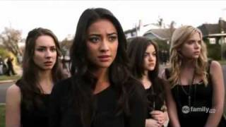 ABC Family: Pretty Little Liars Season 1 Episode 1 FINAL PILOT