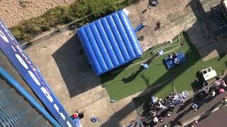 Ruscha Brighton Bungee Jumping 2015