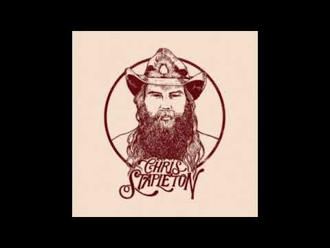 Chris Stapleton  Last Thing I Needed, First Thing This Morning