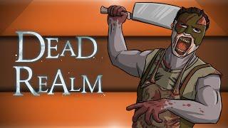 Dead Realm! - BUTCHER RAMPAGE! (Dead Realm Funny Moments)