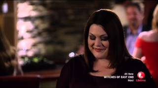 PREVIEW 2 Drop Dead Diva's Grayson and jane  finally
