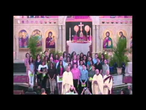 May 19, 2013 Divine Liturgy