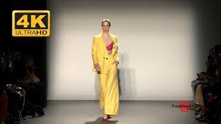 The Arlo Studio - Fall 2020 Global Fashion Collective Show GFC @ NYFW Pier59 4K UHD | Short Preview