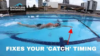 Use This Drill To Practice A 'Patient' Catch