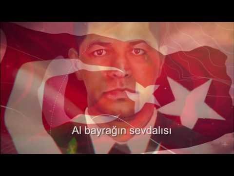Şehit Ömer Halisdemir - Ali Kırış (Göz yaşlarınızı tutamayacaksınız)