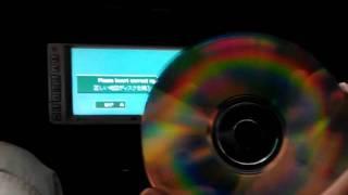 видео настройки NDDN w58