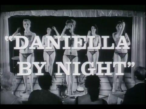 DANIELLA BY NIGHT - (1961) Trailer