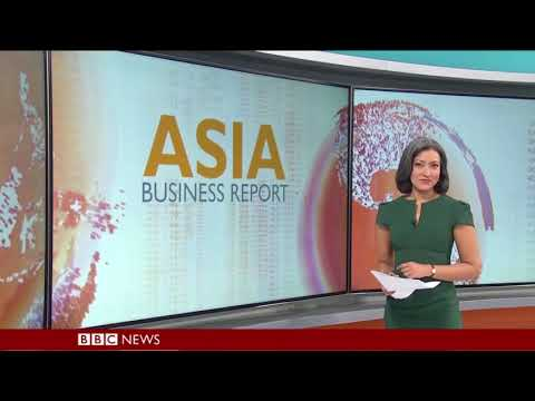 Sharanjit Leyl BBC Asia Business Report October 2nd 2017