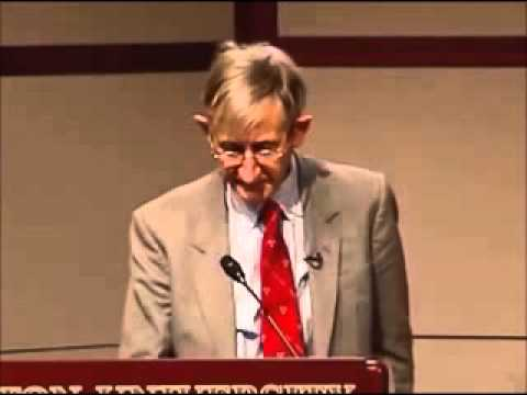 Freeman Dyson: A Global Warming Heretic