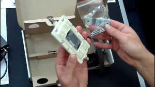 Видеообзор CDMA усилителя ART800
