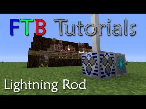 ftb lightning rod