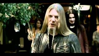 Nightwish- While Your Lips Are Still Red (official video)