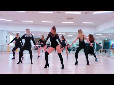 Bishop Briggs - River   Anna Koval choreography by Galen Hooks