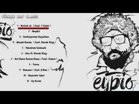 Eypio feat  9 Canlı - Nefesi Al [SÖZLERİYLE]