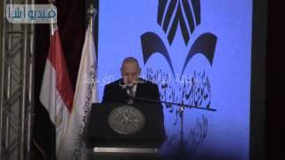 بالفيديو : وزير العدل : تجديد الخطاب الديني عمل مبني على برامج فكرية شاملة ومتكاملة