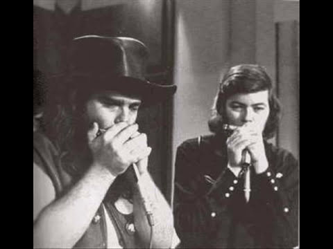 CANNED HEAT - CHRISTMAS BLUES (Extended)