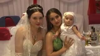 Цыганская Свадьба Петр и Мая   3