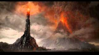 The Lord of the Rings - Mordor