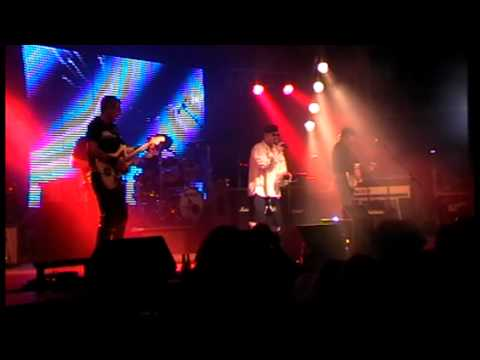 STEVEN STEALER BAND - 29.12.2011 - Stadthalle Fritzlar - Best of 70th / 80th ...
