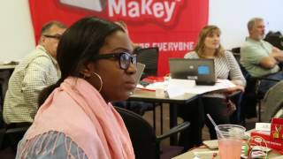 Video Teaching Invention Literacy With Makey Makey download MP3, 3GP, MP4, WEBM, AVI, FLV Agustus 2018