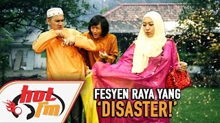 Video 5 JENIS FESYEN TAK SESUAI DI HARI RAYA - Babak Hangit - #HotTV download MP3, 3GP, MP4, WEBM, AVI, FLV Juni 2018