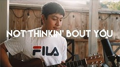 """Not Thinkin' Bout You"" by Ruel (Andre Nuestro Cover)"