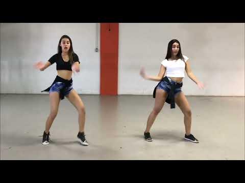Lexa e Mc Lan - Sapequinha - Coreografia
