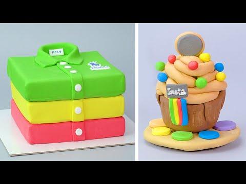 So Yummy Cake
