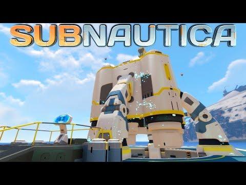 NEPTUNE ESCAPE ROCKET BOOSTER!! [Ep. 78] | Subnautica