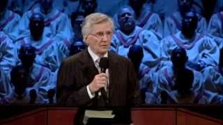 David Wilkerson  - Jesus The Lamb of God - HD [Full Sermon]