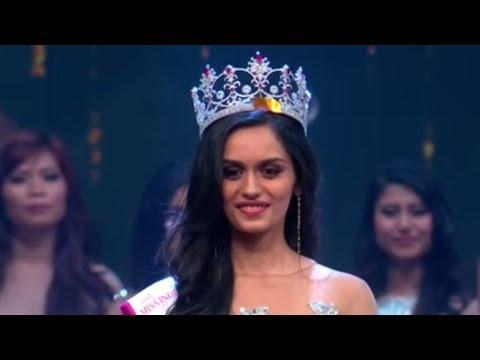 fbb Colors Femina Miss India 2017 Grand Finale