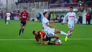 اهداف مباراة ( إتحاد الجزائر 3-1 وفاق رياضي سطيف ) الرابطة المحترفة الجزائرية الأولى موبيليس