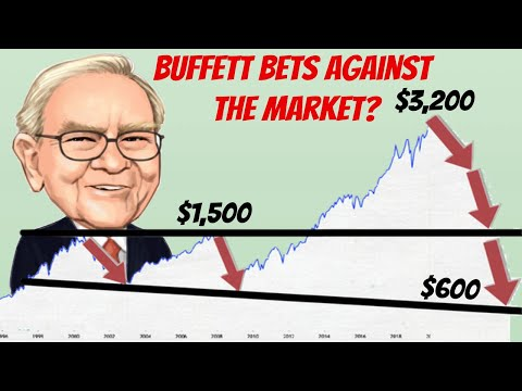 Warren Buffett and Potential Stock Market Crash (2020)