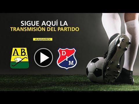 Liga Águila ll: Sigue EN VIVO por TV el partido Atlético