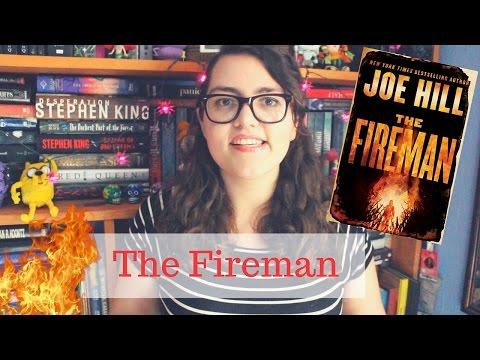 The Fireman - Joe Hill | Reseña | Vikinga Lectora