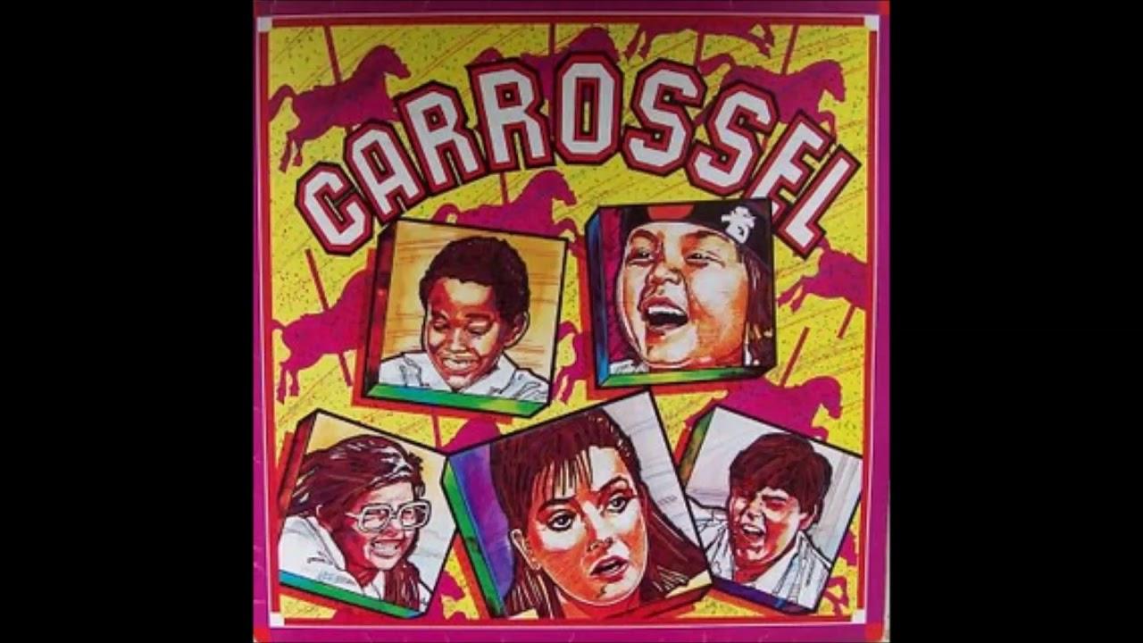 cd carrossel volume 3 shared