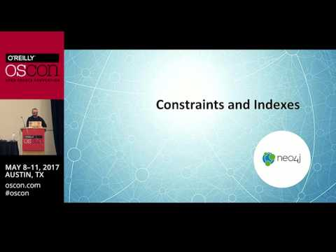 Building a Real-time Recommendation Engine With Neo4j - Part 2/4 - William Lyon - OSCON 2017
