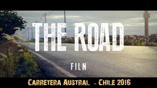 THE ROAD FILM - Viagem de moto pela Carretera Austral Chile