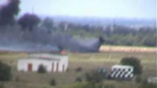 Катастрофа Ту 134 при взлёте(, 2009-11-02T15:35:18.000Z)