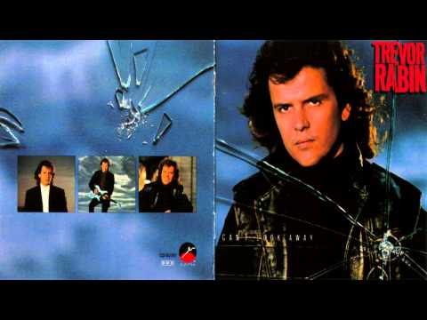 Trevor Rabin - Sorrow Your Heart