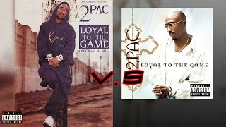 2Pac-Thug 4 Life-O.G V.S Remix(Which One's Better?)