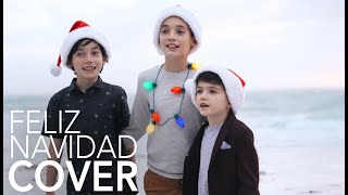 Feliz Navidad / I Wanna Wish You a Merry Christmas (Interval 941 acoustic cover) on Apple & Spotify