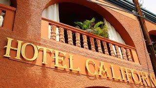 Spectrum Performs: Hotel California