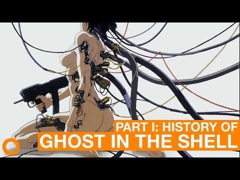 Vom Manga zum Meilenstein: Die Geschichte von Ghost in the Shell - Teil 1