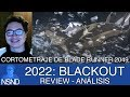 BLADE RUNNER 2022 BLACKOUT Review Análisis mp3