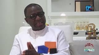 "Badara Gadiaga, REWMI :""Idrissa Seck, c'est la maturité et la sérénité (...)"
