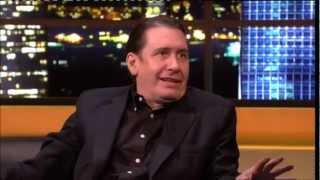 """Jools Holland"" The Jonathan Ross Show Series 4 Ep 04 26 January 2013 Part 3/5"