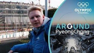Next Stop...Tokyo 2020! | Around PyeongChang
