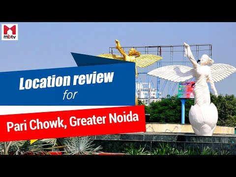 Pari Chowk, Greater Noida - लोकैलटी Review S01E16