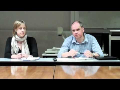 International Human Rights Careers Seminar